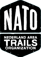 Nederland Area Trails Organization (NATO)